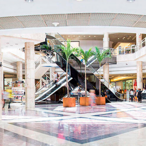 GEOMARKETING PARA SHOPPING CENTERS - InSite Geomarketing